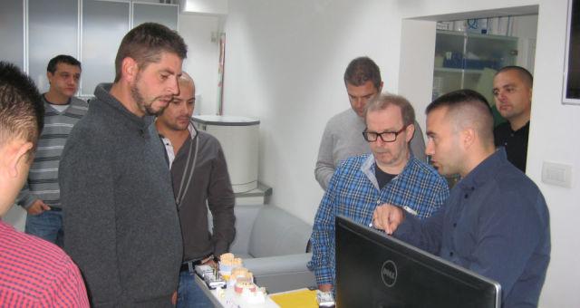 Prezentacija novog CAD/CAM sustava