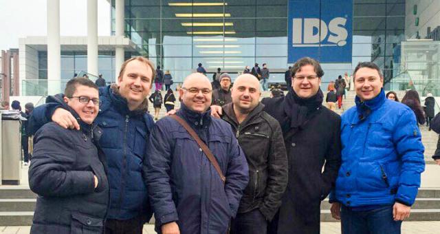 Posjetili smo najveći svjetski dentalni sajam IDS 2015