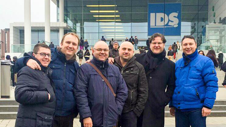 Primus dental - Posjetili smo najveći svjetski dentalni sajam IDS 2015